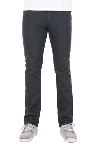 Fallen Barrio Straight Jeans (black tint)