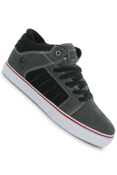 Etnies Sheckler 5 Schuh (grey black red)