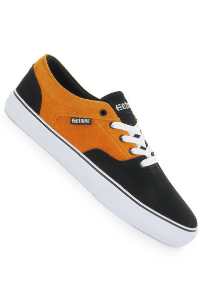 Etnies Fairfax Schuh (black orange)