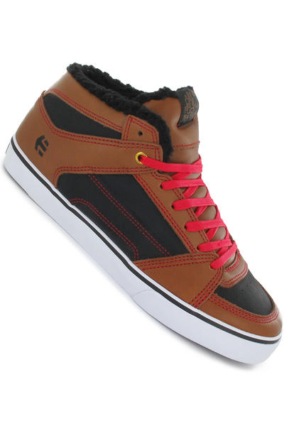 Etnies RVM LX Schuh (brown red)