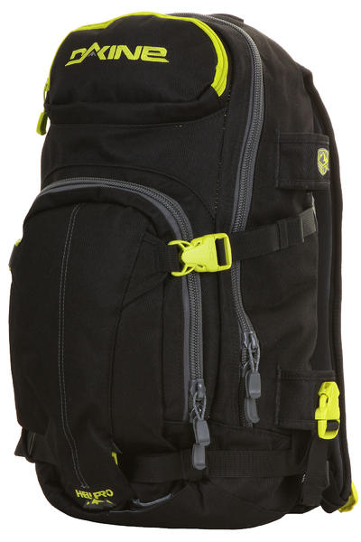 Dakine Heli Pro Rucksack (blocks)