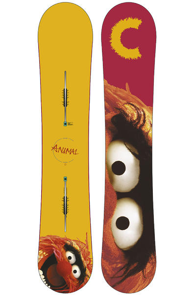 Burton Custom FV Restricted 158cm Snowboard 2012/13