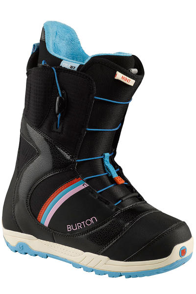 Burton Mint Boot 2012/13  girls (black multi)