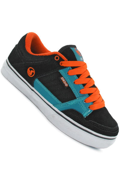 DVS Ignition CT Nubuck Shoe kids (black blue red)