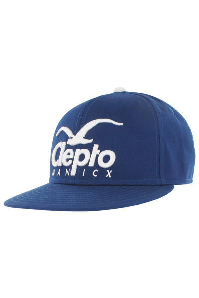 Cleptomanicx Super CI Cap (soda blue)