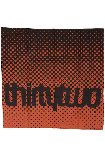 ThirtyTwo Stick Em Up Shawl (orange)