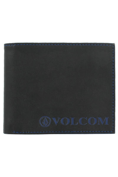 Volcom Serif Large Wallet (black)