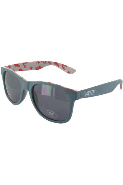 Vans Spicoli 4 Sunglasses (atlantic deep)