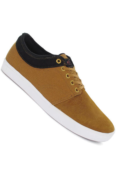 Vans Pacquard Suede Schuh (bronze black)
