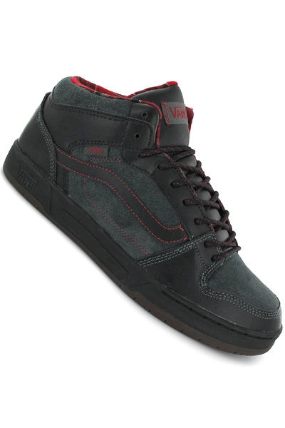 Vans Edgemont Shoe (black urban black)