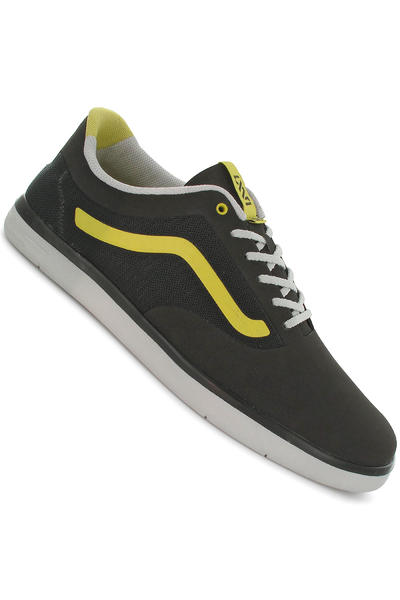 Vans Graph LXVI Schuh (charcoal lime)