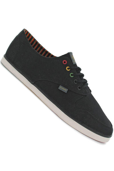 Element Topaz Canvas Schuh (black rasta)