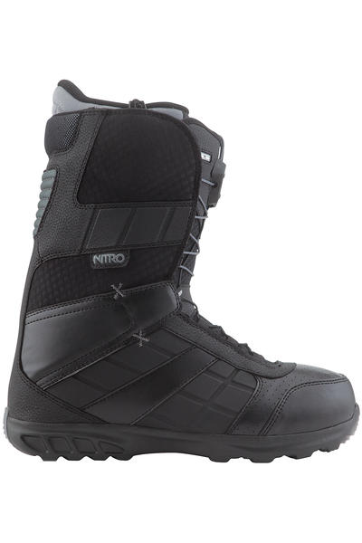 Nitro Reverb TLS Boot 2012/13  (black)