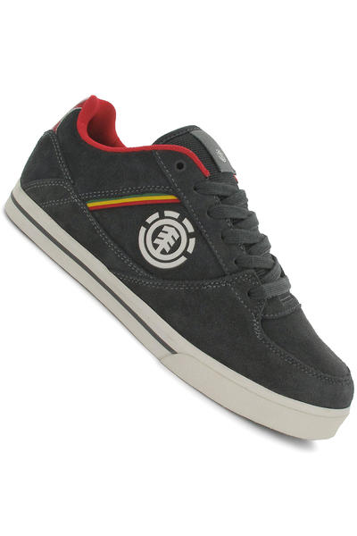 Element Freemont Suede Schuh (charcoal)