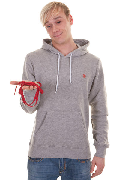 Element Grime V FA12 Hoodie (grey heather)