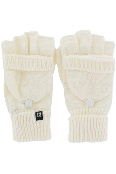 DC Schooner Handschuhe girls (snow)