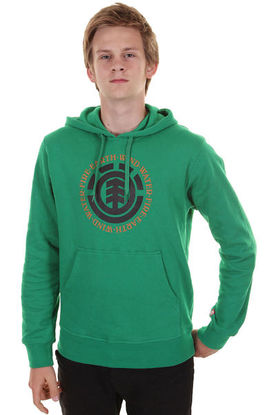 Element Elemental Hoodie (green flash)