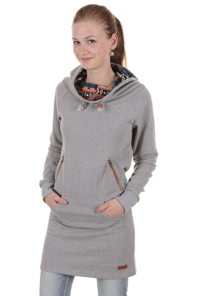 Billabong Crave Hoodie girls (fog)