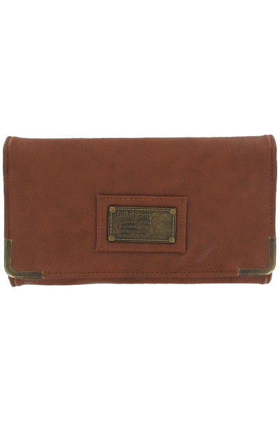 Billabong Linne Wallet girls (chocolate)