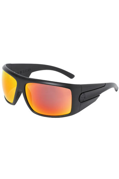 Dragon Shield Sonnenbrille (matte stealth red)