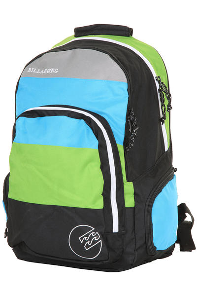 Billabong Mission Rucksack (black)