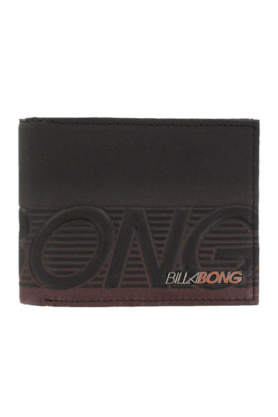 Billabong Revenue Wallet (chocolate)