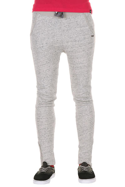 Roxy Urban Jogging Hose girls (dark heather grey)