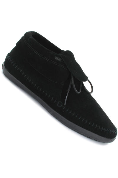 Vans Mohikan Suede Shoe girls (black)