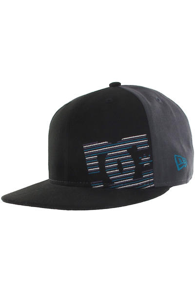 DC Creebie 59Fifty Cap (black)