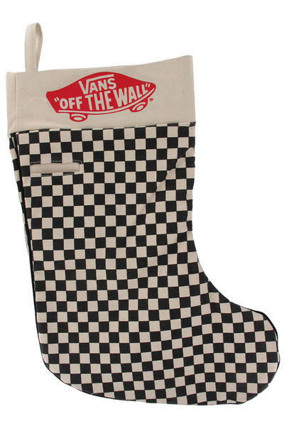 Vans Checkered Stocking Acc. girls (checkerboard)