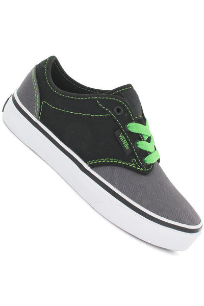 Vans Atwood Canvas Shoe kids (black jasmine)