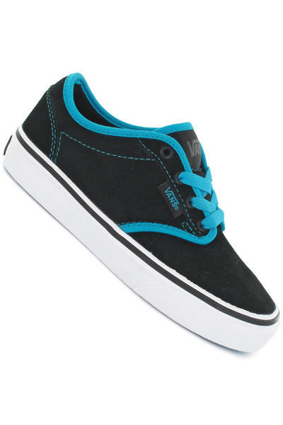 Vans Atwood Suede Shoe kids (black hawaiian)