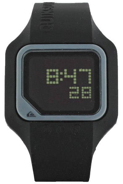 Quiksilver The Rubb Uhr (black)