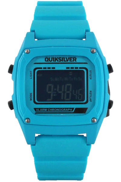 Quiksilver Short Circuit Uhr (blue)