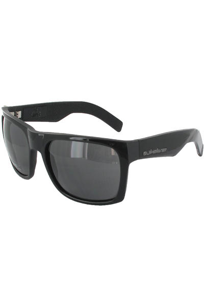 Quiksilver The Snag Sonnenbrille (black grey)
