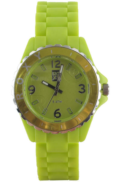 Roxy Jam Uhr girls (lime)