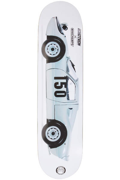 Robotron Minichamps Series II Porsche 904 7.875&quot; Deck (white)