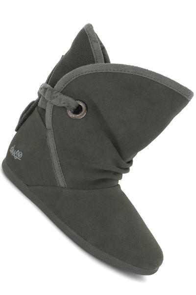 DVS Shiloh Suede FA12 Shoe girls (grey)