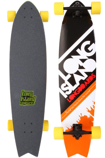 Long Island City 37.2&quot; (94,5cm) Komplett-Longboard