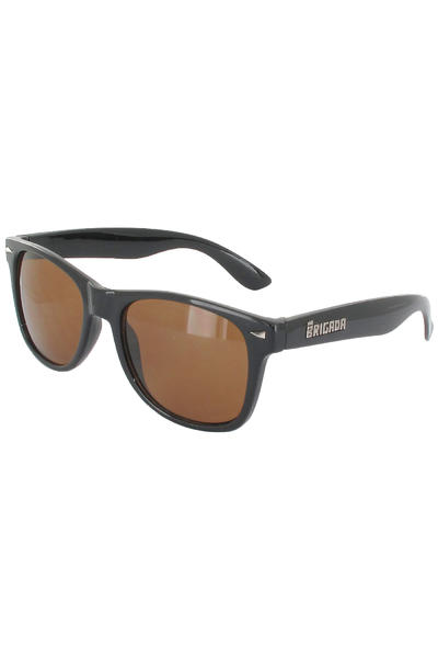 Brigada Lawless Sonnenbrille (black)