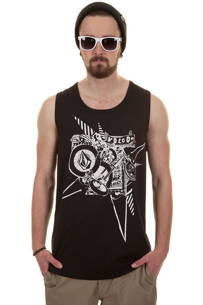 Volcom Villopotto Tank-Top (black)