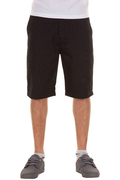 "Volcom Frickin Stripe 22"" Shorts (black)"
