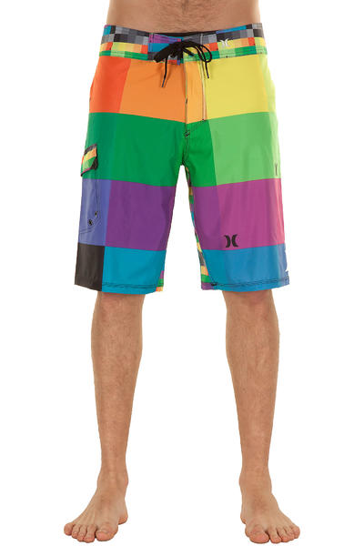 Hurley Phantom 60 Kings Road Boardshorts (multi)