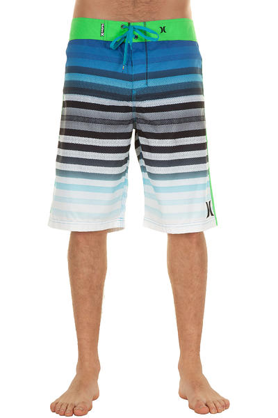 Hurley Crikey Boardshorts (cyan)