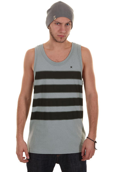 Hurley Motion Tank-Top (concreate)