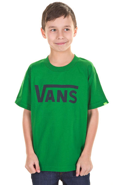 Vans Classic T-Shirt kids (kelly midnight navy)
