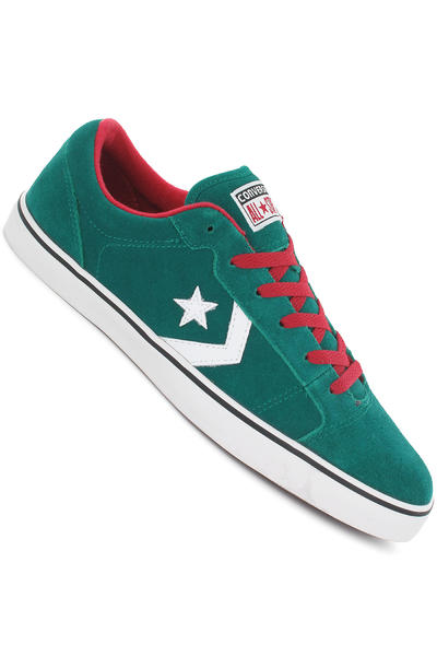Converse Badge II Ox Suede Schuh (parasailing)