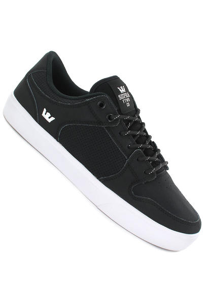Supra Vaider LC TUF Schuh (black white)