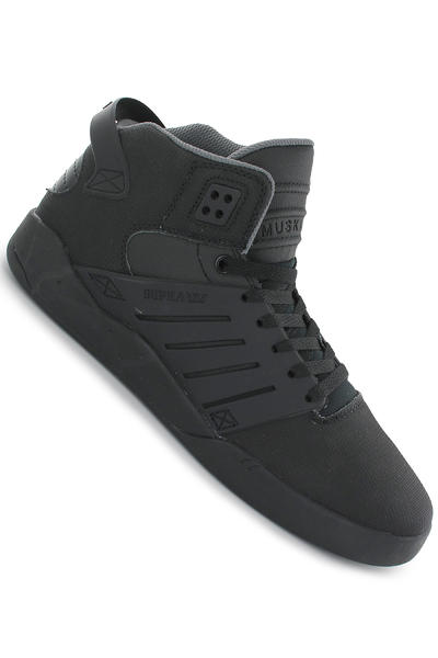 Supra Skytop III TUF Schuh (black black black)