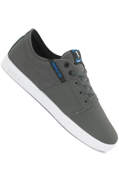 Supra Stacks Schuh (charcoal white)